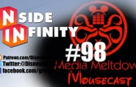Inside Infinity 98 – The Hyrdra Takeover