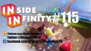 Inside Infinity 115 – On the cusp of The Force Awakens
