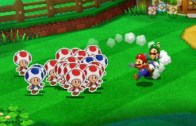 Nintendo Pulse #239 – Mario and Luigi Paper Jam