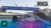 GSREC 6 Hours of Sebring Part 1:Hours 1-5.5
