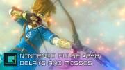 Nintendo Pulse #248 – Delays and Misses