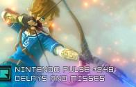 Nintendo Pulse #284 – Mr. Shifty and Wonder Boy: The Dragon's Trap