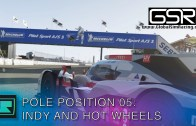 Pole Position 05 – Indy and Hot Wheels