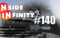 Inside Infinity 138 – The Tale of 2 Steve's Pt. 2