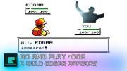 GO and PLAY #002 – A Wild Edgar Appears