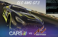 Project Cars vs. Assetto Corsa Xbox One