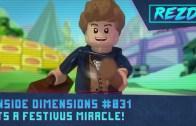 Inside Dimensions #033 – BIG Announcement