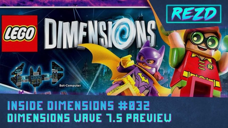 Inside Dimensions #032 – Dimensions Wave 7.5 Preview