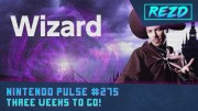Nintendo Pulse #274 – Three Weeks to Go!