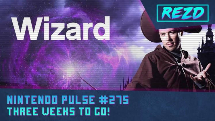 Nintendo Pulse #274 – Three Weeks to Go!