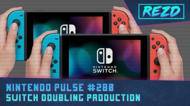 Nintendo Pulse #280 – Switch Doubling Production