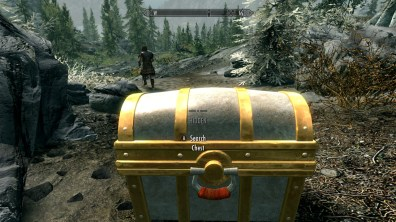 Let's Spawn some Amiibo Chests!