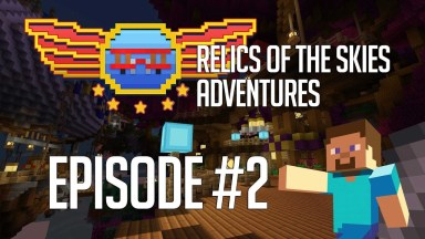 Relics of the Skies Episode 2 - Retrieving the Budbloom Relic!
