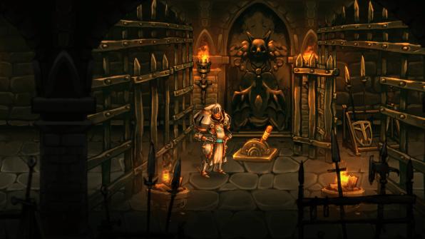 SteamWorld_Quest_Screenshot_7