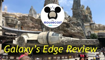 Mousecast Special Report – Universal Studios Announces New