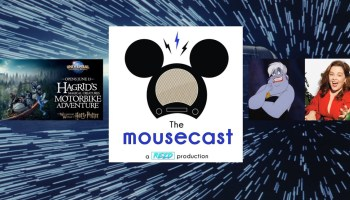 Mousecast Episode #119 – Galaxys Edge Disneyland Review – REZD tv