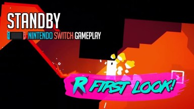 Standby - First Look - Nintendo Switch
