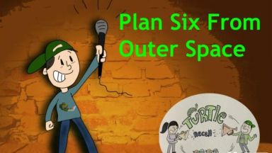 Plan Six From Outer Space
