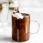 Boozy Tablea Tsokolate (Filipino Hot Chocolate)
