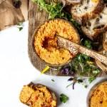 Vegan Filipino Pimento Cheese Spread Recipe