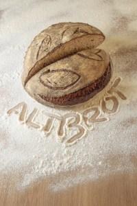 Weizen Roggen Mischbrot Rezept