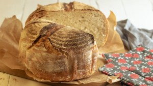 Rezept für Brot Einsteiger