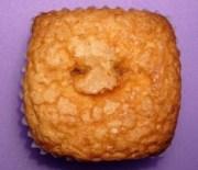 LowCarb Mikrowellen-Muffin mit nur 4,1 g Kohlenhydraten