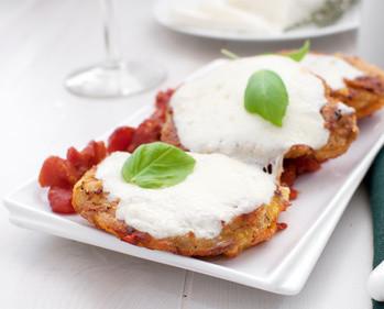 Schnelle Küche Ohne Kohlenhydrate | I I Schweineschnitzel A La Pizza Fast Ohne Kohlenhydrate