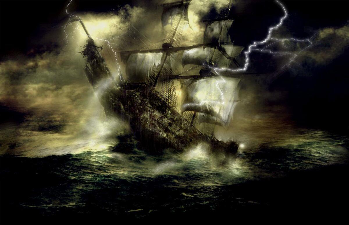 Sinking Ships