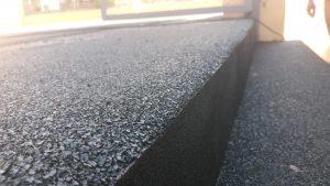 Резиновая плитка 500x500 толщина 30 мм