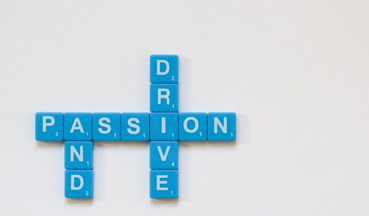 Passion and Drive