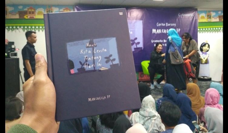 Bedah Buku NKCTHI