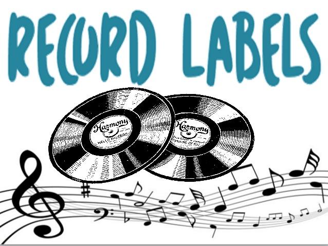 Record LabelZ