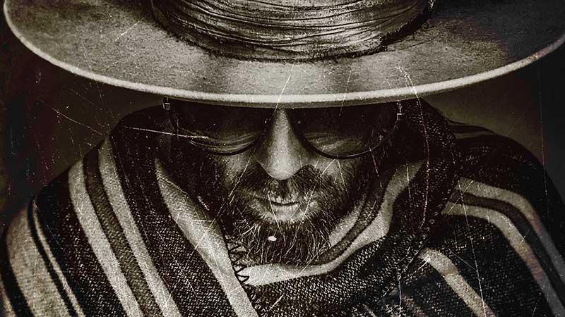 """Vonn Kiss & The Dark Horses Latest Single """"Struggle"""" Available Now"""