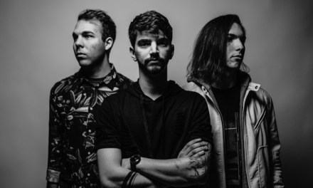 """Pray For Sleep Premiere Quarantine-Filmed Music Video For """"Blood Is Not Blue,"""" Dedicated To 2020 Graduates"""