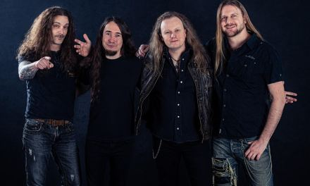 Frontiers Music Srl is excited to announce the signing of Germany's Sonic Haven