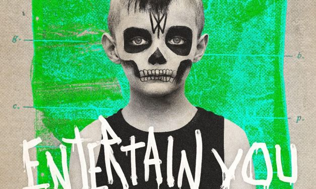 """Within Temptation Release, New Single """"Entertain You"""""""
