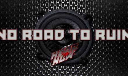 "Hear 'n Now's ""No Road to Ruin"" Now Available as a Free Download"