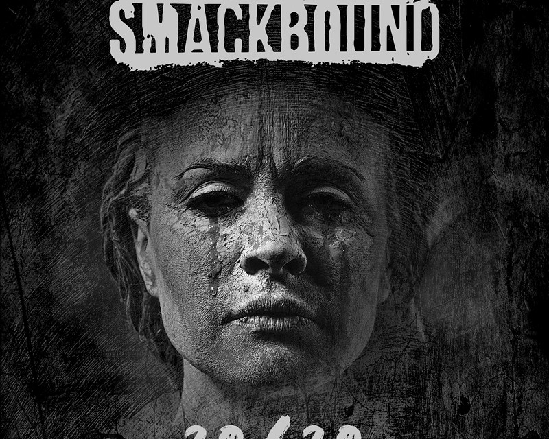 SMACKBOUND TO RELEASE 20/20 JUNE 12, 2020