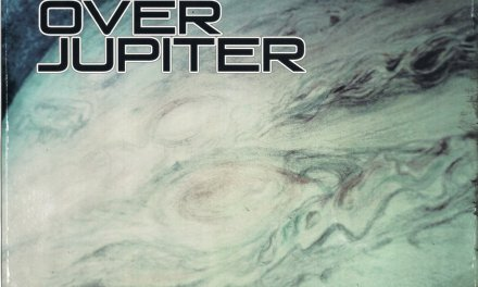 CLOUD OVER JUPITER – 5TH MASS FROM THE SUN – INDEPENDENT