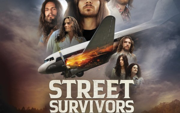 Cleopatra Records Unveils The Official Soundtrack To The Long-Awaited LYNYRD SKYNYRD Biopic, STREET SURVIVORS: The True Story of the Lynyrd Skynyrd Plane Crash
