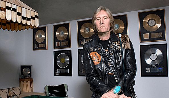 "Legendary Alice Cooper Group Drummer Neal Smith To Release New Album of Retro Pop Songs ""POP 85/95"""