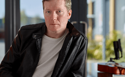 Tim Bowness announces August release date and reveals cover for new studio album 'Late Night Laments'