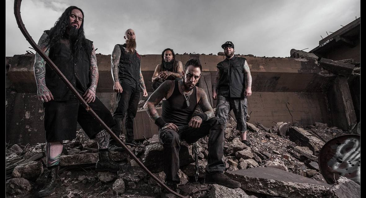 """NVIDIA Unleashes Impactful Lyric Video for Single """"The Other Side"""" (Feat. Aaron Nordstrom of Gemini Syndrome) Vocalizing Current Civil Unrest"""
