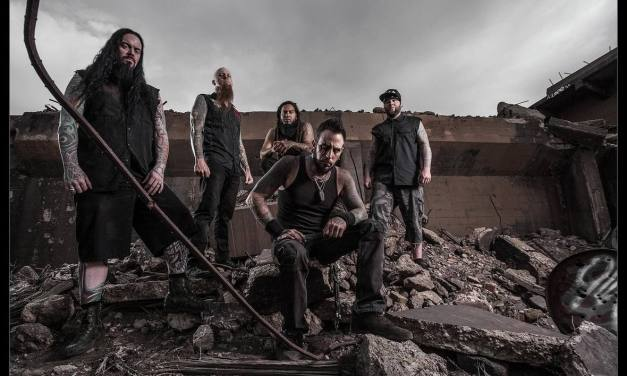 "NVIDIA Unleashes Impactful Lyric Video for Single ""The Other Side"" (Feat. Aaron Nordstrom of Gemini Syndrome) Vocalizing Current Civil Unrest"