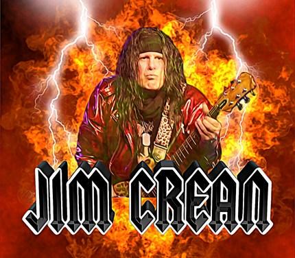 Jim Crean Signs to Sleaszy Rider