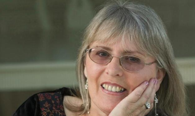 Judy Dyble (Fairport Convention) Passes Away Just Days After New Album Announcement