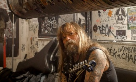 Cleopatra Entertainment Secures North American and UK Distribution Rights for Chris Holmes Documentary Film MEAN MAN: The Story of Chris Holmes