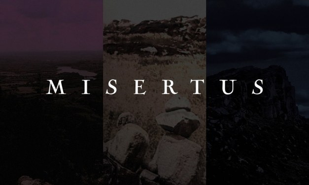 MISERTUS – DAYDREAM / COIL / OUTLAND TRILOGY LABEL: ONISM PRODUCTIONS RELEASE DATE: AUGUST 21st 2020