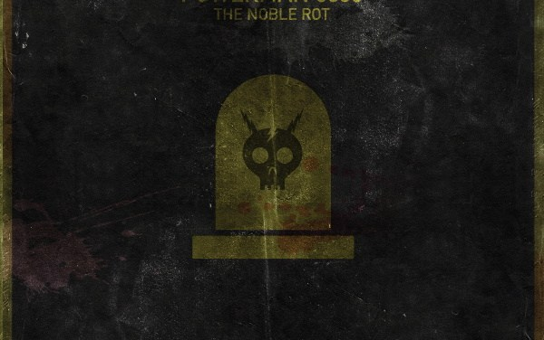 POWERMAN 5000's THE NOBLE ROT Released In Full, Frontman SPIDER ONE Gets Grilled On Reddit AMA!